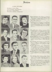 Page 12, 1952 Edition, Hampton High School - Scarlet and Black Yearbook (Hampton, IA) online yearbook collection