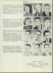 Page 15, 1952 Edition, Hampton High School - Scarlet and Black Yearbook (Hampton, IA) online yearbook collection