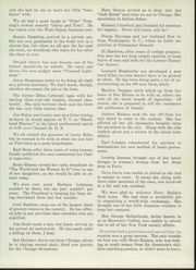 Page 17, 1952 Edition, Hampton High School - Scarlet and Black Yearbook (Hampton, IA) online yearbook collection