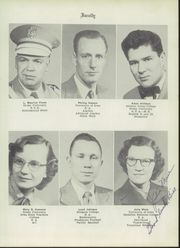 Page 9, 1952 Edition, Hampton High School - Scarlet and Black Yearbook (Hampton, IA) online yearbook collection
