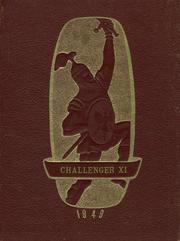1949 Edition, Hastings High School - Challenger Yearbook (Hastings, IA)