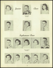 Page 16, 1949 Edition, Hastings High School - Challenger Yearbook (Hastings, IA) online yearbook collection