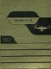 1952 Edition, Hastings High School - Challenger Yearbook (Hastings, IA)