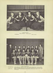 Page 25, 1949 Edition, Holly Springs High School - Holly High Lights Yearbook (Holly Springs, IA) online yearbook collection