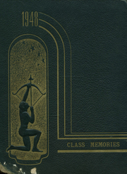 1948 Edition, Keswick High School - Annual Yearbook (Keswick, IA)