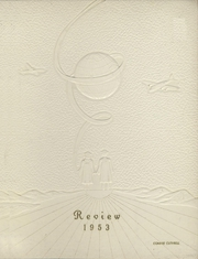 1953 Edition, Kingsley High School - Review Yearbook (Kingsley, IA)
