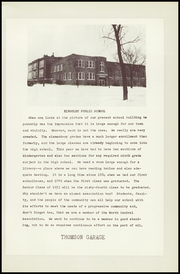 Page 11, 1953 Edition, Kingsley High School - Review Yearbook (Kingsley, IA) online yearbook collection