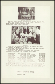 Page 17, 1953 Edition, Kingsley High School - Review Yearbook (Kingsley, IA) online yearbook collection