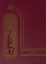 1948 Edition, Kiron High School - Telic Yearbook (Kiron, IA)