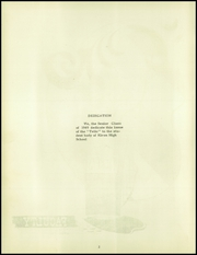 Page 6, 1949 Edition, Kiron High School - Telic Yearbook (Kiron, IA) online yearbook collection