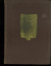 1929 Edition, Glasgow High School - Hootman Yearbook (Glasgow, MT)