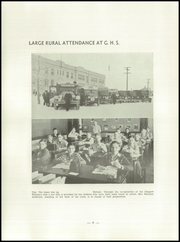 Page 10, 1940 Edition, Glasgow High School - Hootman Yearbook (Glasgow, MT) online yearbook collection