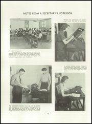 Page 16, 1940 Edition, Glasgow High School - Hootman Yearbook (Glasgow, MT) online yearbook collection