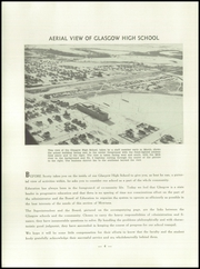 Page 6, 1940 Edition, Glasgow High School - Hootman Yearbook (Glasgow, MT) online yearbook collection