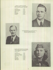 Page 12, 1949 Edition, Little Sioux High School - Tipi Yearbook (Little Sioux, IA) online yearbook collection
