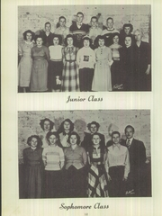 Page 16, 1949 Edition, Little Sioux High School - Tipi Yearbook (Little Sioux, IA) online yearbook collection