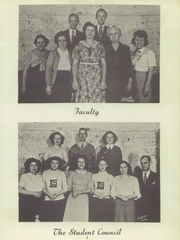 Page 9, 1949 Edition, Little Sioux High School - Tipi Yearbook (Little Sioux, IA) online yearbook collection