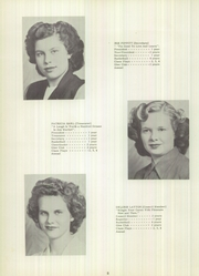 Page 12, 1950 Edition, Little Sioux High School - Tipi Yearbook (Little Sioux, IA) online yearbook collection