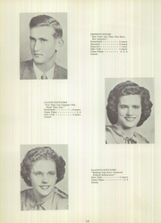 Page 14, 1950 Edition, Little Sioux High School - Tipi Yearbook (Little Sioux, IA) online yearbook collection