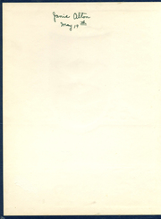 Page 2, 1950 Edition, Little Sioux High School - Tipi Yearbook (Little Sioux, IA) online yearbook collection