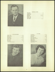 Page 12, 1951 Edition, Strahan High School - Wasp Yearbook (Strahan, IA) online yearbook collection