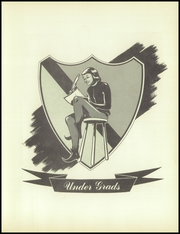 Page 15, 1951 Edition, Strahan High School - Wasp Yearbook (Strahan, IA) online yearbook collection