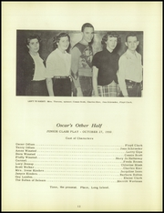Page 16, 1951 Edition, Strahan High School - Wasp Yearbook (Strahan, IA) online yearbook collection