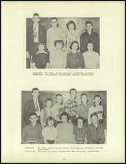Page 17, 1951 Edition, Strahan High School - Wasp Yearbook (Strahan, IA) online yearbook collection