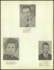 Page 8, 1951 Edition, Strahan High School - Wasp Yearbook (Strahan, IA) online yearbook collection