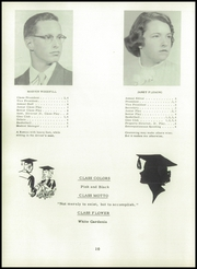 Page 16, 1955 Edition, Strahan High School - Wasp Yearbook (Strahan, IA) online yearbook collection