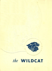 Page 1, 1956 Edition, Strahan High School - Wasp Yearbook (Strahan, IA) online yearbook collection