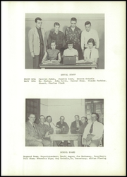 Page 7, 1956 Edition, Strahan High School - Wasp Yearbook (Strahan, IA) online yearbook collection