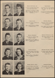 Page 15, 1941 Edition, Mapleton High School - Rambler Yearbook (Mapleton, IA) online yearbook collection