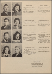 Page 17, 1941 Edition, Mapleton High School - Rambler Yearbook (Mapleton, IA) online yearbook collection