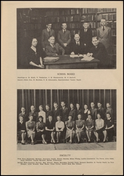 Page 5, 1941 Edition, Mapleton High School - Rambler Yearbook (Mapleton, IA) online yearbook collection
