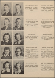 Page 9, 1941 Edition, Mapleton High School - Rambler Yearbook (Mapleton, IA) online yearbook collection