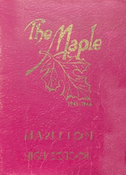 Page 1, 1946 Edition, Mapleton High School - Rambler Yearbook (Mapleton, IA) online yearbook collection