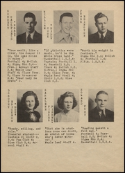 Page 10, 1946 Edition, Mapleton High School - Rambler Yearbook (Mapleton, IA) online yearbook collection