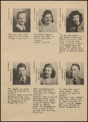 Page 11, 1946 Edition, Mapleton High School - Rambler Yearbook (Mapleton, IA) online yearbook collection