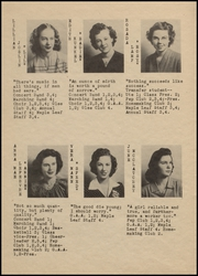 Page 12, 1946 Edition, Mapleton High School - Rambler Yearbook (Mapleton, IA) online yearbook collection