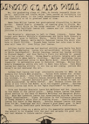 Page 16, 1946 Edition, Mapleton High School - Rambler Yearbook (Mapleton, IA) online yearbook collection