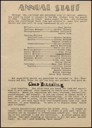 Page 7, 1946 Edition, Mapleton High School - Rambler Yearbook (Mapleton, IA) online yearbook collection
