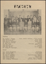 Page 8, 1946 Edition, Mapleton High School - Rambler Yearbook (Mapleton, IA) online yearbook collection