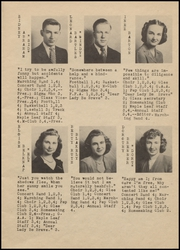 Page 9, 1946 Edition, Mapleton High School - Rambler Yearbook (Mapleton, IA) online yearbook collection