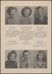 Page 11, 1948 Edition, Mapleton High School - Rambler Yearbook (Mapleton, IA) online yearbook collection