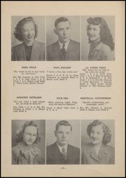 Page 12, 1948 Edition, Mapleton High School - Rambler Yearbook (Mapleton, IA) online yearbook collection