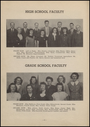 Page 8, 1948 Edition, Mapleton High School - Rambler Yearbook (Mapleton, IA) online yearbook collection