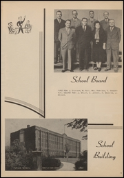 Page 13, 1950 Edition, Mapleton High School - Rambler Yearbook (Mapleton, IA) online yearbook collection