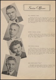 Page 17, 1950 Edition, Mapleton High School - Rambler Yearbook (Mapleton, IA) online yearbook collection