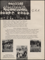 Page 12, 1953 Edition, Mapleton High School - Rambler Yearbook (Mapleton, IA) online yearbook collection